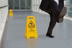 Premises Liability in New Jersey—An Overview